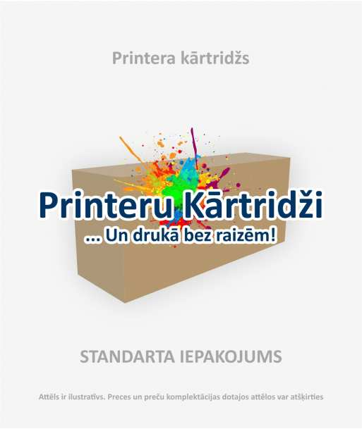 Ink cartrige Canon BCI-6R Red (8891A002)
