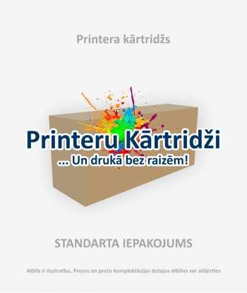 Ink cartrige HP 302XL High capacity Black (F6U68AE)