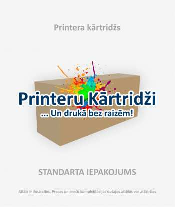 Ink cartrige HP 62XL High capacity Tri-color (C2P07AE)