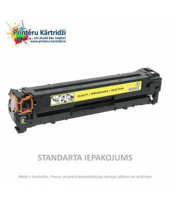 Картридж HP 125A Жёлтый (CB542A)