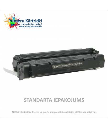 Kārtridžs HP 15A Melns (C7115A)