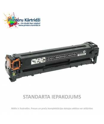 Картридж HP 125A Чёрный (CB540A)