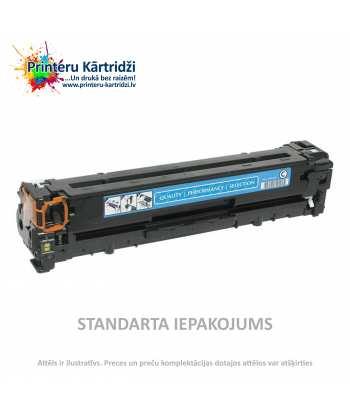 Картридж HP 125A Синий (CB541A)