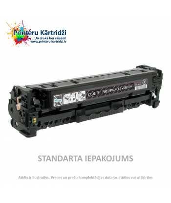 Картридж HP 304A Чёрный (CC530A)