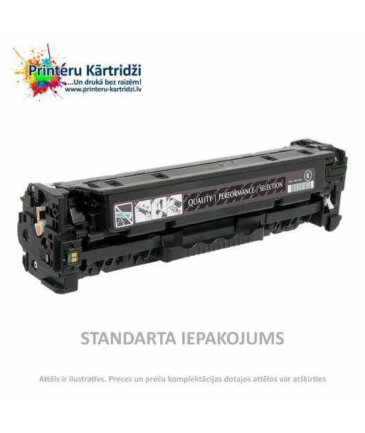 Kārtridžs HP 304A Melns (CC530A)
