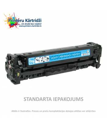 Cartridge HP 304A Cyan (CC531A)