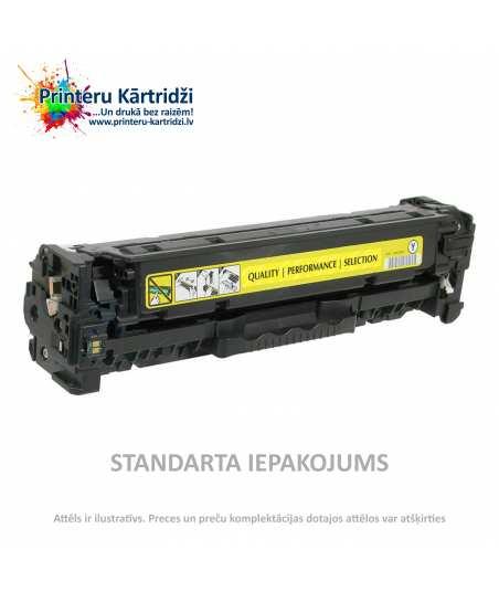 Kārtridžs HP 304A Dzeltens (CC532A)