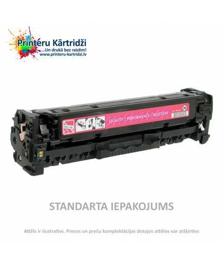 Kārtridžs HP 304A Sarkans (CC533A)