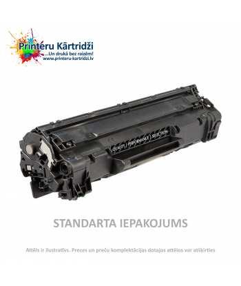 Картридж HP 85A Чёрный (CE285A)