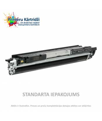 Cartridge HP 126A Black (CE310A)