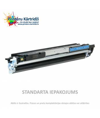 Cartridge HP 126A Cyan (CE311A)