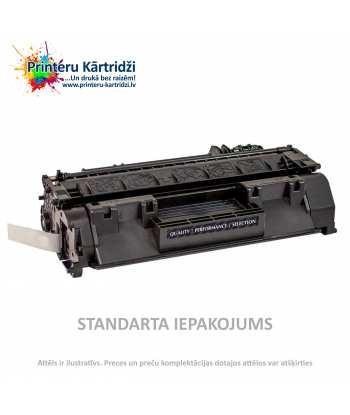 Картридж HP 05A Чёрный (CE505A)