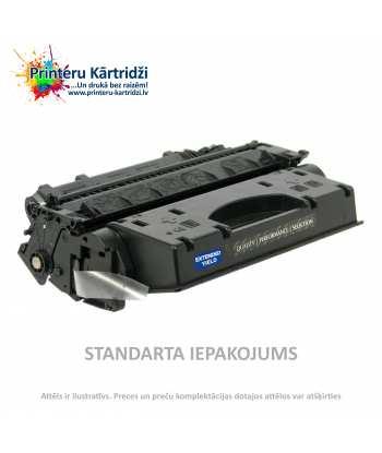 Картридж HP 05X Высокой ёмкости Чёрный (CE505X)