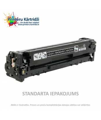 Картридж HP 131X Высокой ёмкости Чёрный (CF210X)