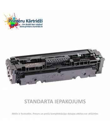 Картридж HP 410A Чёрный (CF410A)
