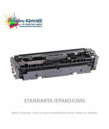 Картридж HP 410X Высокой ёмкости Чёрный (CF410X)