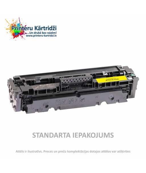 Kārtridžs HP 412A Dzeltens (CF412A)