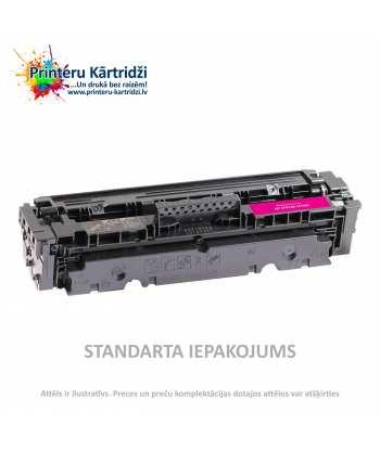 Картридж HP 413A Красный (CF413A)