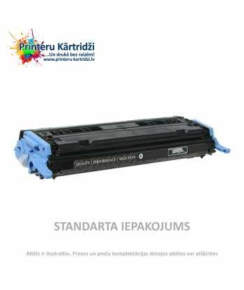 Картридж HP 124A Чёрный (Q6000A)