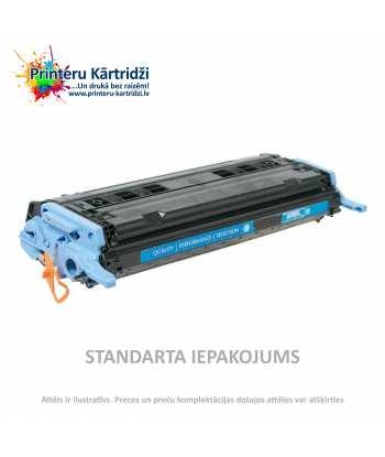 Cartridge HP 124A Cyan (Q6001A)