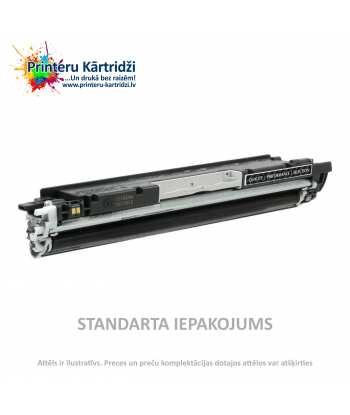 Картридж Canon 729 Чёрный (4370B002)