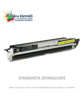 Cartridge Canon 729 Yellow (4367B002)
