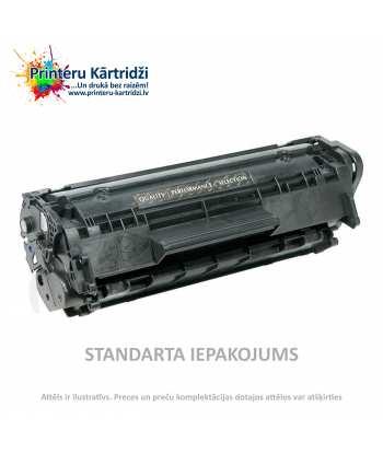 Картридж Canon 703 Чёрный (7616A005)