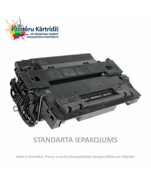 Kārtridžs HP 55X Augstas ietilpības Melns (CE255X)