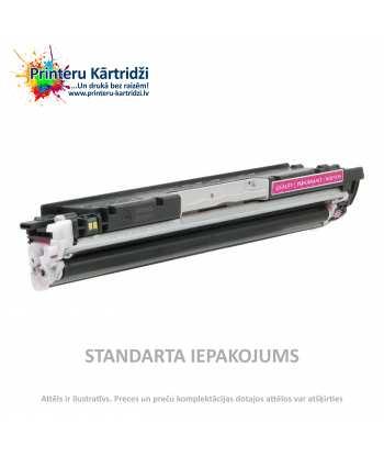 Cartridge HP 130A Magenta (CF353A)