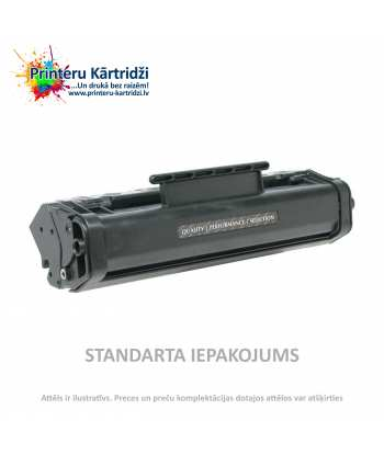 Картридж HP 06A Чёрный (C3906A)