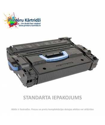 Картридж HP 43X Высокой ёмкости Чёрный (C8543X)