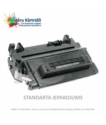 Cartridge HP 64A Black (CC364A)