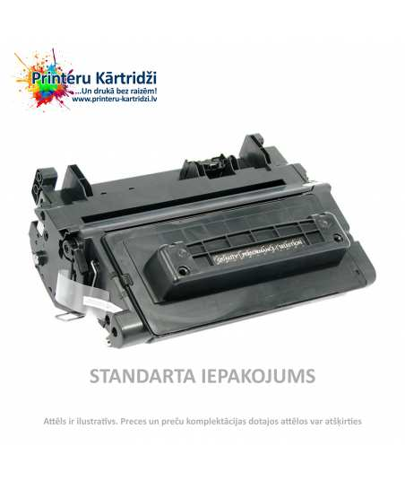 Kārtridžs HP 64A Melns (CC364A)
