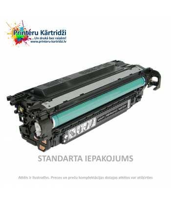 Картридж HP 504A Чёрный (CE250A)