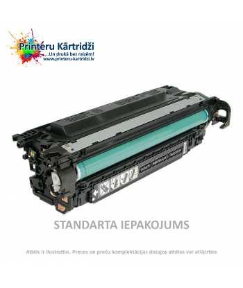 Картридж HP 504X Высокой ёмкости Чёрный (CE250X)