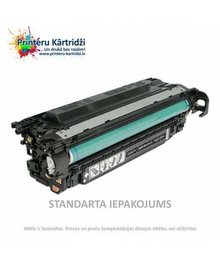 Kārtridžs HP 504X Augstas ietilpības Melns (CE250X)