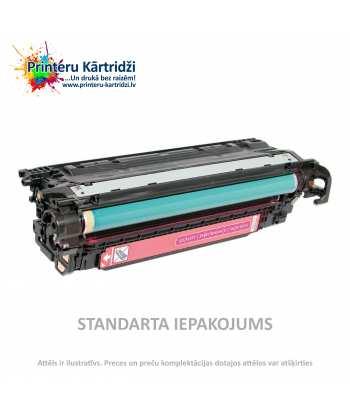 Картридж HP 504A Красный (CE253A)