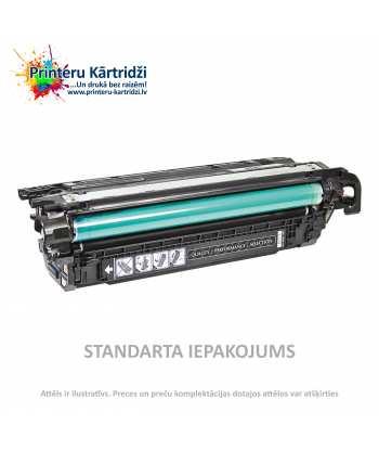 Картридж HP 649X Высокой ёмкости Чёрный (CE260X)