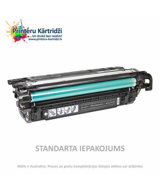 Kārtridžs HP 649X Augstas ietilpības Melns (CE260X)