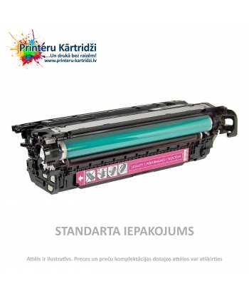 Cartridge HP 648A Magenta (CE263A)