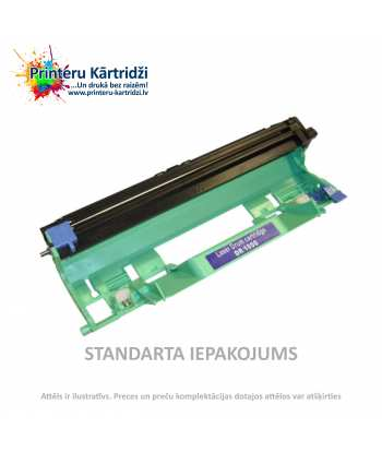 Cilindra Bloks Brother DR-1050 Melns
