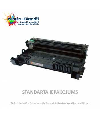 Cilindra Bloks Brother DR-3300 Melns