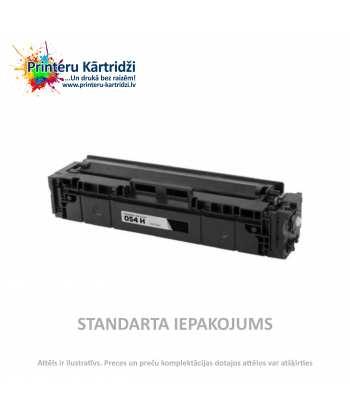 Картридж Canon 054H Чёрный (3028C002)