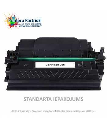 Картридж Canon 056 Чёрный (3007C002)