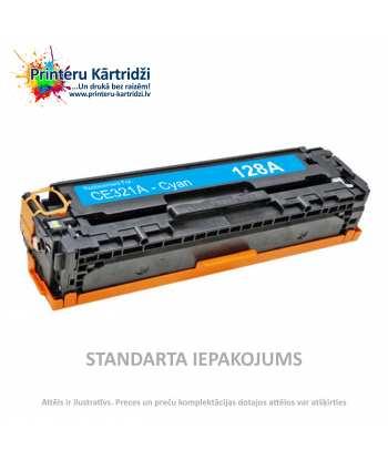 Картридж HP 128A Синий (CE321A)