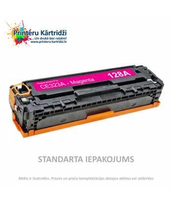 Картридж HP 128A Красный (CE323A)
