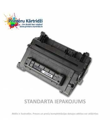 Cartridge HP 90A Black (CE390A)