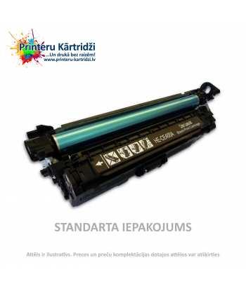 Cartridge HP 507A Black (CE400A)