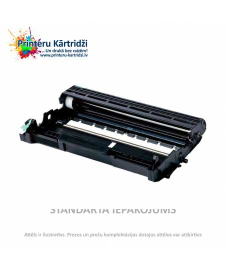 Cilindra Bloks Brother DR-3200 Melns