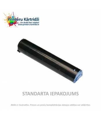 Cartridge Canon C-EXV7 Black (7814A002AA)